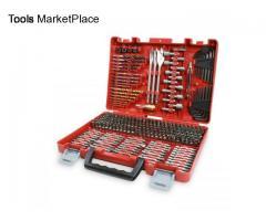 Craftsman 13473 300-Piece Drill Bit Accessory Kit
