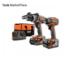 18-Volt Gen5X Lithium-Ion Cordless Brushless
